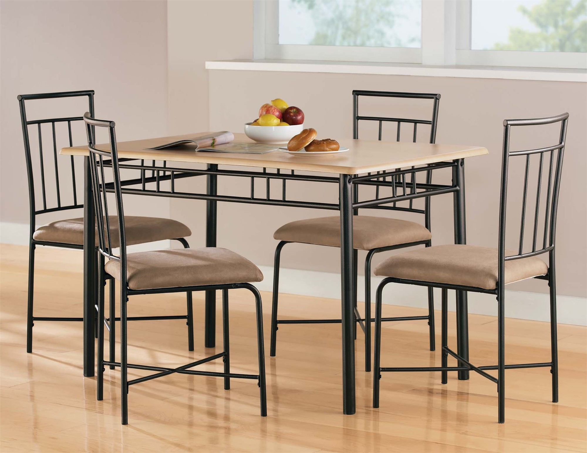 The Different Types Of Dining Chairs
